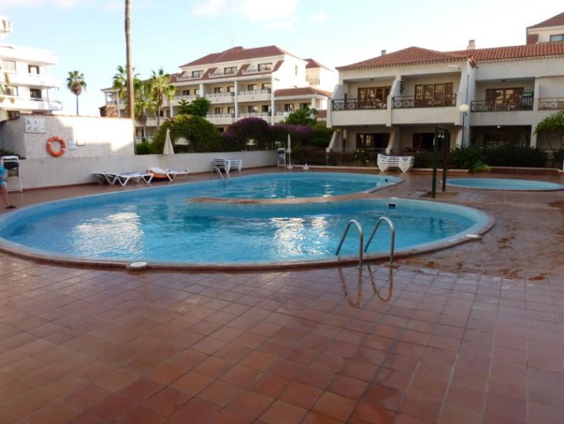 Tenerife Appartamenti Affitto
